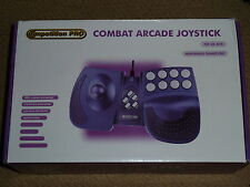 Nintendo Gamecube Wii Arcade Fight Stick Joystick Controlador de Juego Almohadilla! totalmente Nuevo!