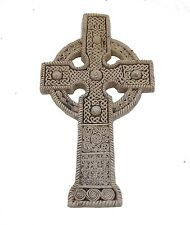 IRISH Ahenny Celtic Cross Co. Tipperary Ireland Made in the USA by McHarp