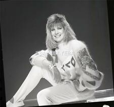 143S DEBBIE BOONE Harry Langdon Negative w/rights