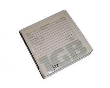 IOMEGA JAZ 1 GO disquette disk * 6