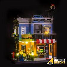 LIGHT MY BRICKS - LED Light Kit for LEGO - Starter Kit - Mixed Lights set - NEW