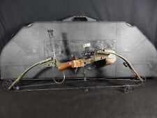 MATHEWS SOLOCAM RH COMPOUND BOW W/ CONTICO HARD CASE