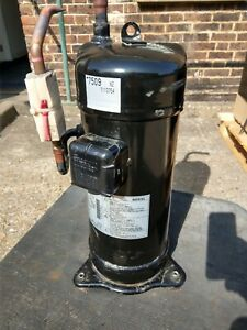 Daikin Air Conditioning Compressor JT170G-KYE & @T 1600218 300813P 4.5Kw used