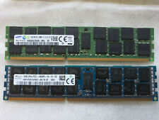 16GB DDR3 RAM DDR3-1866MHz PC3-14900R ECC Server Memory