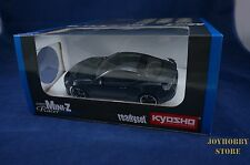Kyosho 32218GM MINI-Z MR-03 Sport R/S 2.4GHz Subaru BRZ Dark Gray Metallic