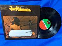 Jan Akkerman LP S/T Self-Titled Atlantic Promo SD 19159 Funk Free Jazz VG++