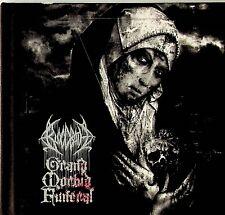 Bloodbath – Grand Morbid Funeral CD (2014 Digibook) Death Metal Katatonia