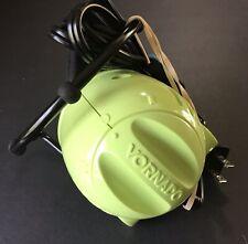 Vornado Zippi 2-Speed Foldable Personal Desk Fan in Green