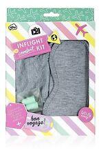 NPW Inflight Comfort Kit Marl (grey)