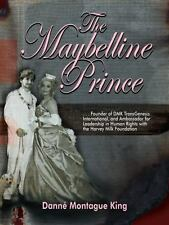 The Maybelline Prince : Founder of DMK TransGenesis International and...