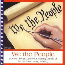 Morton Gould-We The People  CD NEUF