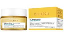 Decleor Neroli Bigarade Essential Oil Rich Day Cream 50ml BNIB from QVC