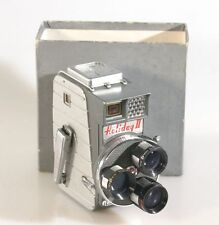 MANSFIELD HOLIDAY 2 MOVIE CAMERA (ART DECO)