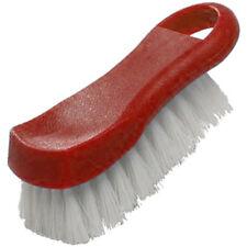 Thunder Group Plcbb02Rd, 6x2 1/2x2-Inch Red Plastic Cutting Board Brush