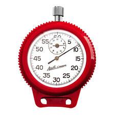 "Agat Cronometro Russo Meccanico Orologio "" Agat Start "" 1 Corona Rossi"