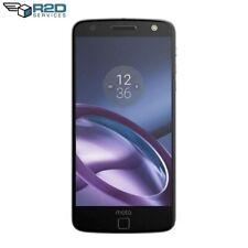 Motorola Moto Z Droid  MOTXT1650 - 32GB - Black/Lunar Grey  (Verizon)