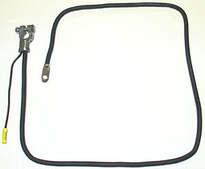 ACDelco 4BC53X Battery Cable
