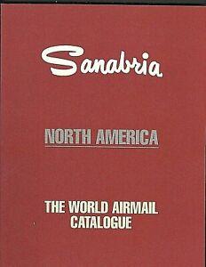 Sanabria North America