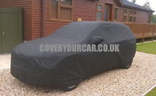 Toyota RAV4 Outdoor Tailored, Breathable CUSTOM MADE Car Cover (2012-1018)