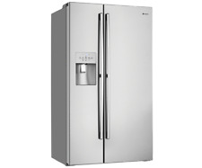 Westinghouse WSE6870SA 680L stainless steel side by side refrigerator
