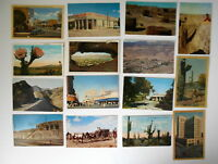 LOT OF 40 ARIZONA AZ  POSTCARDS YUMA GRAND CANYON OAK CREEK TUCSON  ETC