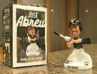 Jose Abreu Chicago White Sox Mini Magnet SGA Bobblehead