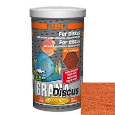 JBL Grana Discus 1 L  Diskus Granulat  GranaDiscus Premium Hauptfutter