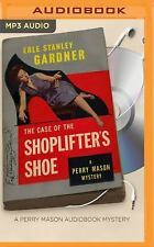 Case of the Shoplifter's Shoe, The