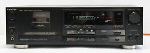 Aiwa Excelia XK-007 3-Head Stereo Cassette Tape Deck Japanese Version