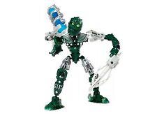 Lego 8731 Bionicle Voya Nui Inika Toa Kongu Robot complet de 2006