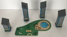 Hotels 1987 4 President Buildings Recreational Facility Replacement Game Part