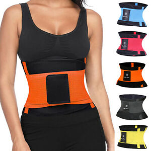 Xtreme Belt Hot Power Slimming Belt Women Body Shaper Waist Trainer Sport Girdle