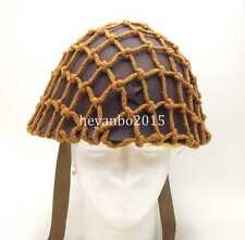 WW2 WWII JAPANESE 90 STEEL HELMET WITH LINER CAP AND COVER -J90