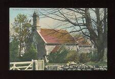 Lincolnshire Lincs KIRMOND LE MIRE Parish church pre1919 PPC