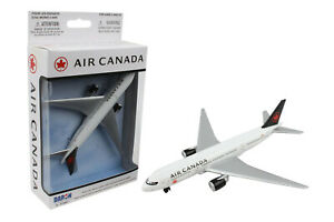 Air Canada New Livery Diecast Model Replica Toy Airplane RT5884-1  Boeing 777