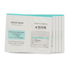 [Sample] [Missha] Near Skin Dustless Bubble Pack To Foam x 5PCS