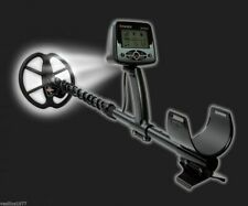 """Detech Chaser Gold & Metal detector with 9"""" Ultimate coil at 14khz"""