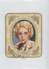 1934 Garbaty Kurmark Moderne Schonheitsgalerie #133 Helen Twelvetrees Card 1x2