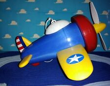 TOY STORY ANDY'S ROOM PLANE FULL SIZE TOY REPLICA