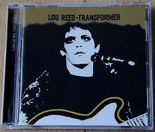 Lou Reed - Transformer (2002)  - A Fine Copy