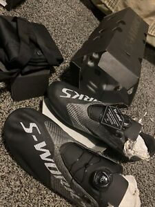 Specialized S Works Exos Road Shoes (46)