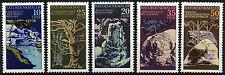 East Germany 1977 SG#E1918-22 Natural Phenomena MNH Set #D55592