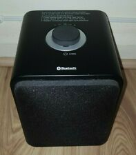 Ruark Audio MR1 Mk1 Soft Black Right speaker + Genuine Power Adaptor