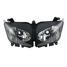 Headlight Headlamp Assembly For Fit Yamaha FZ1 1000 Fazer 2006-2008 2007