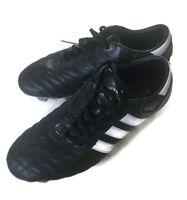 RARE- Adidas Adicore III TRX FG Vintage Retro Men's UK 10 Football Boots AdiPure