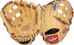 """Rawlings Select Pro Lite Fielding Glove (11.5"""") SPL115KB - RHT"""