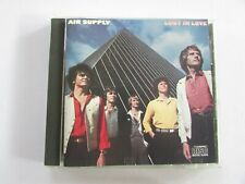 Air Supply - Lost in Love CD