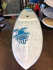 "STARBOARD FREERIDE CARBON 12'2""X30"" STAND UP PADDLE BOARD SUP S.U.P."