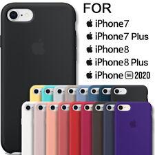 NEW BOXED IPhone 7, IPhone 8, IPhone SE 2020, IPhone SE Plus 2020 Silicone Case