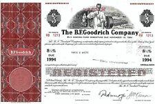 The B. F. Goodrich Company. 1969, 8 1/4% Debenture due 1994  (2.000 $)